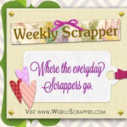 Weekly Scrapper