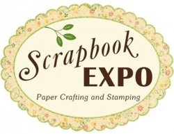 Scrapbook Expo - Business Owner Jennifer Davis