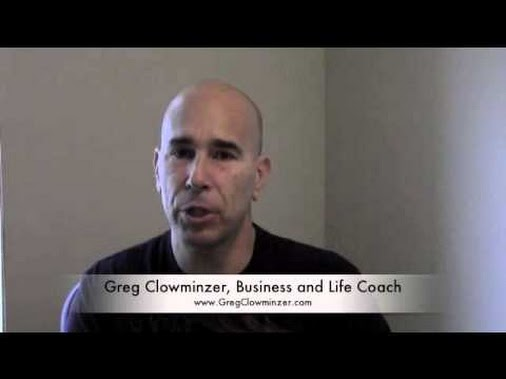 Greg Clowminzer and the language of success