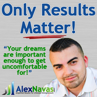 Balancing Your Business and Personal Life, Alex Navas on the Defining Success Podcast