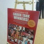 Conversations with Shark Tank Winners Book Launch by Rey Ybarra
