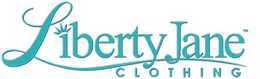 Liberty Jane Clothing Logo