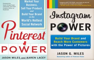 Pinterest Power & Instagram Power