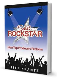 Sales Rockstar: How Top Producers Perform