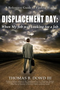 Thomas Dowd's book Displacement Day