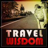 Ladan Jiracek from the Travel Wisdom Podcast