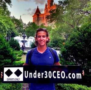 Matt Wilson Under30CEO Under30Experiences