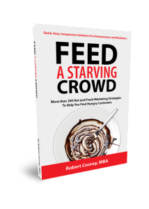 Feed a Starving Crowd by Robert Coorey