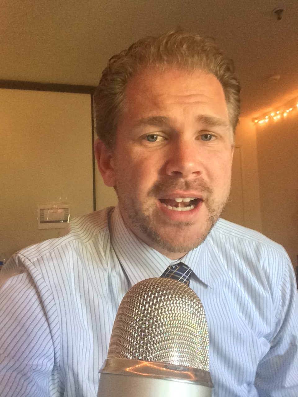 Zeb Welborn Host of the NEW Defining Success Podcast