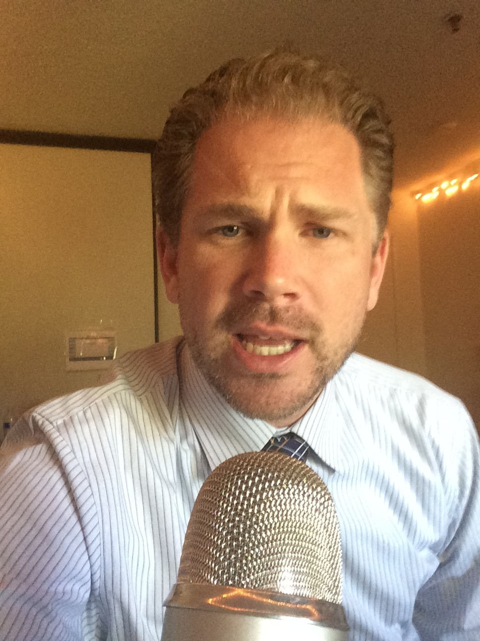 Zeb Welborn Host of the NEW Defining Success Podcast